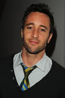 Alex O'Loughlin Height - How Tall