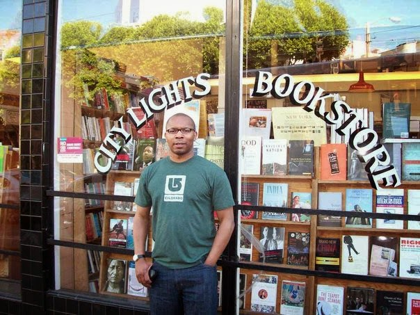 City Lights Bookstore San Francisco (2008)