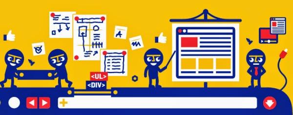Build perfect website