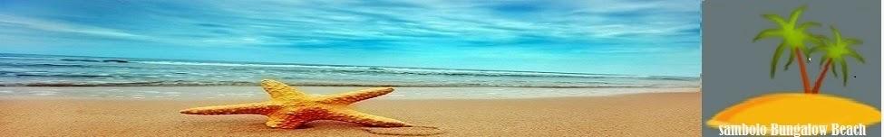 Bungalow Sambolo - Pantai  Anyer Carita