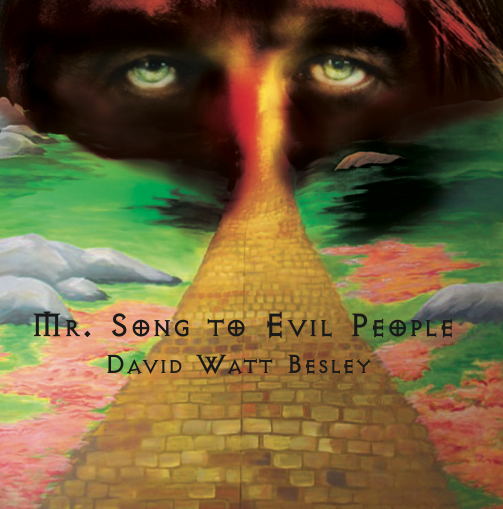 "Available Now! ""Mr. Song To Evil People"""