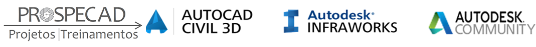 Engenheiro Garlipp - Prospecad - Civil 3D e Infraworks