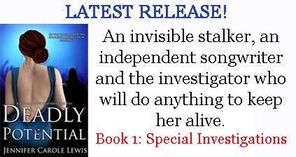Latest Release: Book 1 Special Investigation