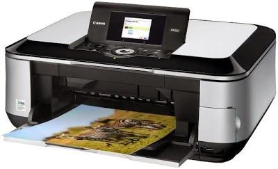 Canon Printer Drivers MP620