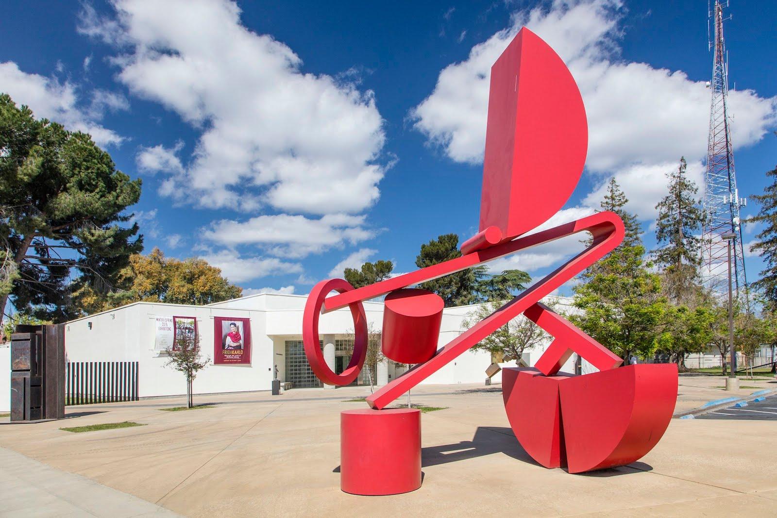 The Fresno Art Museum