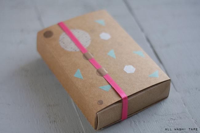 Como decorar una caja de carton para regalo imagui - Decorar cajas de regalo ...