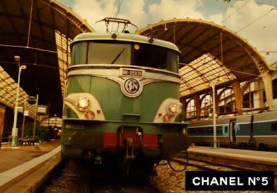 ROCK Creative: Chanel No 5 Commercial