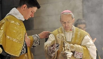 Bp. Schneider Denounces Gnostic Clergy
