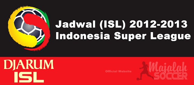 Jadwal Pertandingan Bola Isl Indonesia