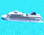 Cruise Ship Escape