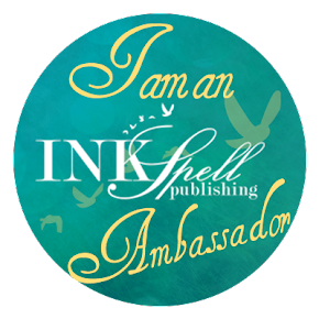 Inkspell Publishing Ambassador