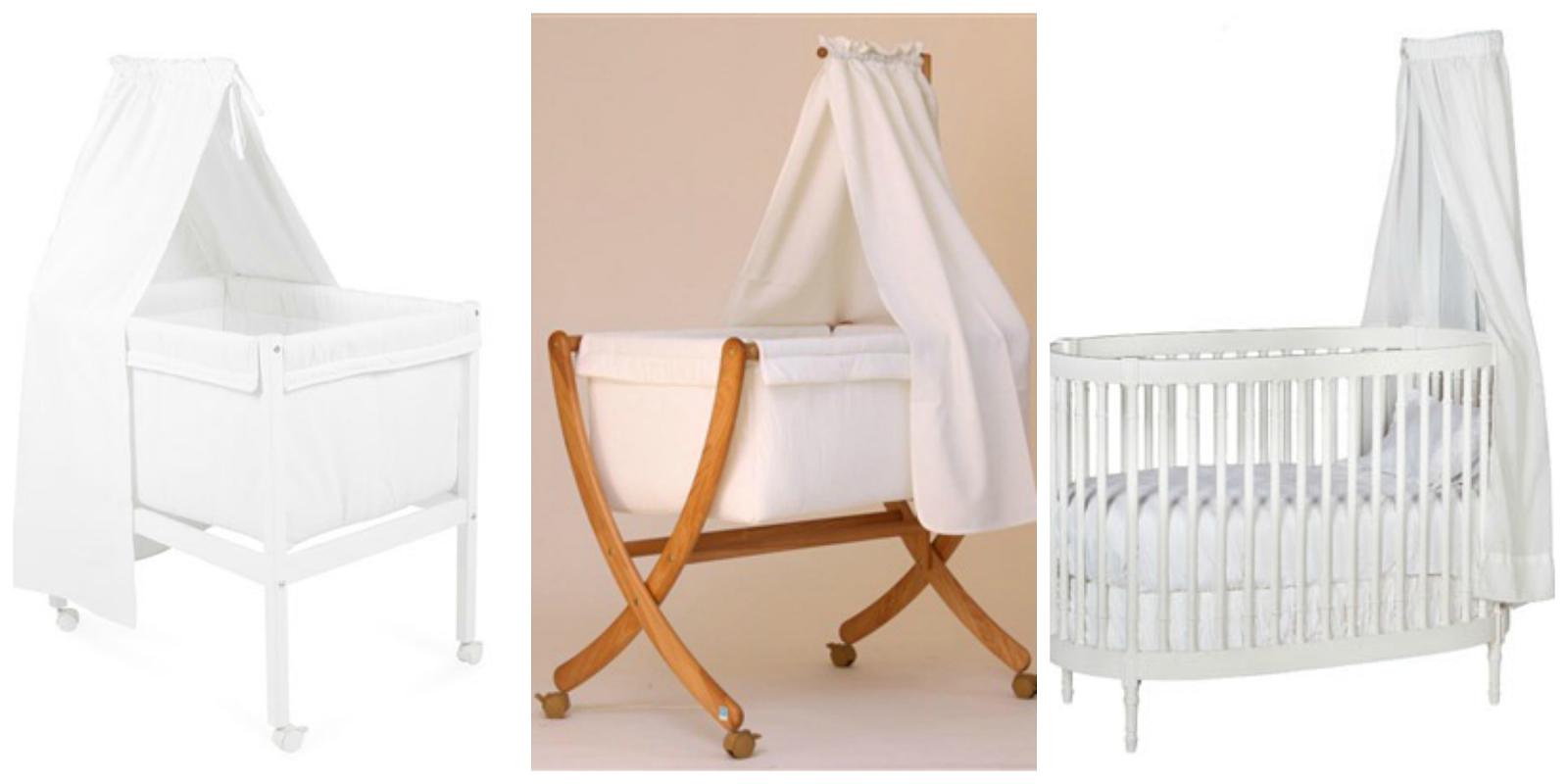 Guia completo de compras para quartos de beb s it s - Camas de bebe ikea ...