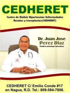 Dr. Perez Diaz