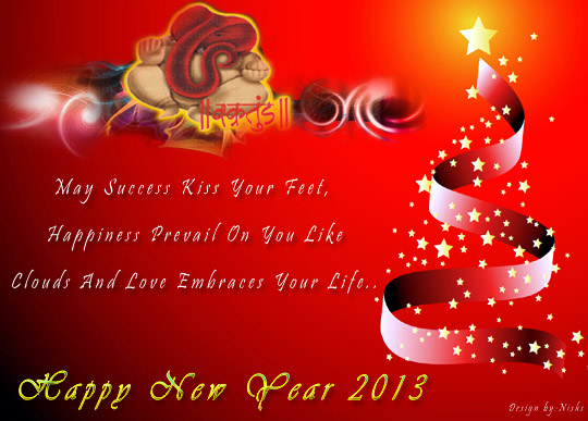 wallpaper images wishing you a very happy new year 2013 happy new year ...