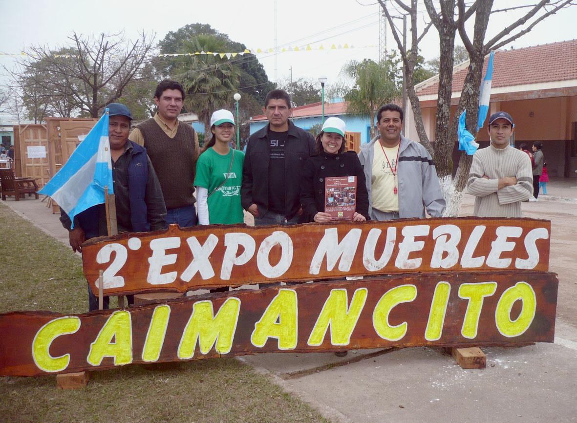 Muebles Caimancito Jujuy - Caimancito Hoy Caimancito Rinde Tributo A San Cayetano[mjhdah]https://media.todojujuy.com/adjuntos/227/imagenes/000/540/0000540026.jpg