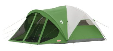 Product Review Coleman Evanston 6 Screened Tent  sc 1 st  Tent Reviews HQ & Tent Reviews HQ: Coleman Evanston 6 Screened Tent Review