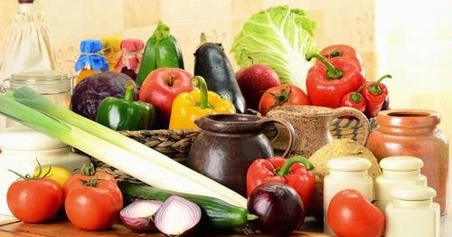 Menu Makanan Sehat Untuk Ibu Hamil Muda | Lionel Ngeblog
