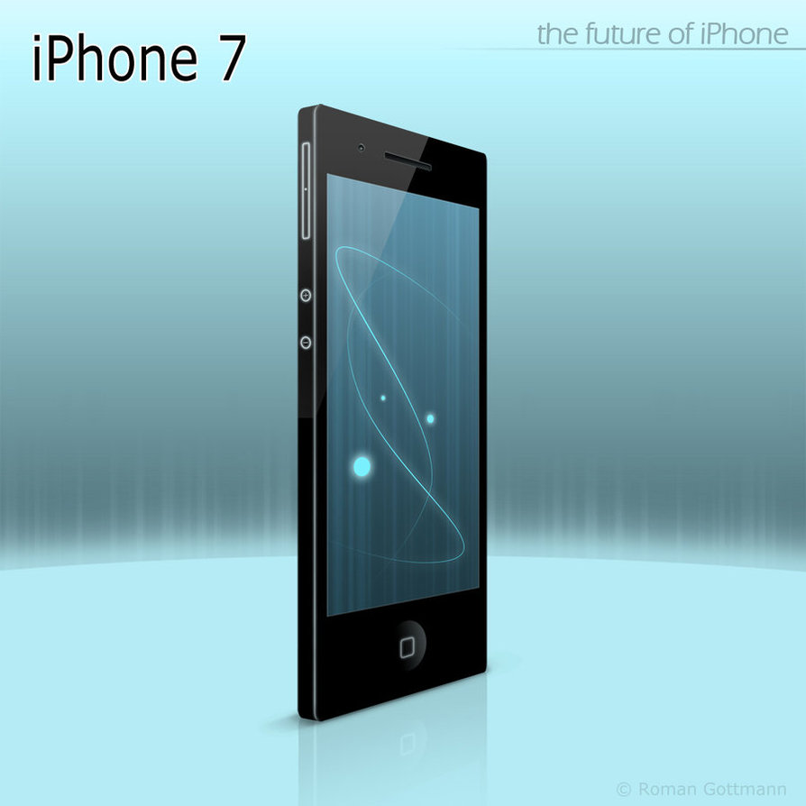 Mobile Modles: Apple iPhone 7 Release Date and Price Rumors