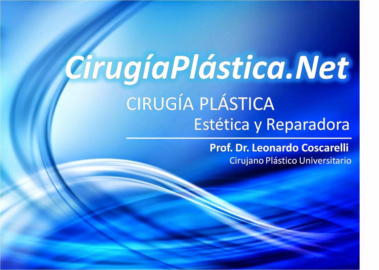CirugíaPlástica.Net