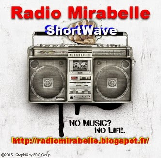 Ecouter Radio Mirabelle