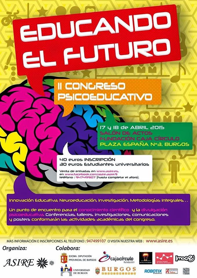 """""""EDUCANDO EL FUTURO"""""""