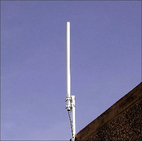 Macam Macam Antenna Untuk Jaringan Wimax