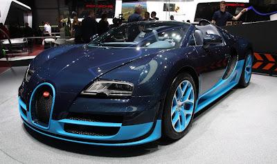 Bugatti Veyron Super Sports Turquoise on Geneva 2012 Bugatti Veyron Grand Sport Vitesse 001 Jpg