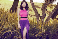 Captivating and Fashionable Marian Rivera