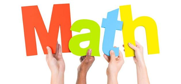 الرياضيات بالجزائر☑️
