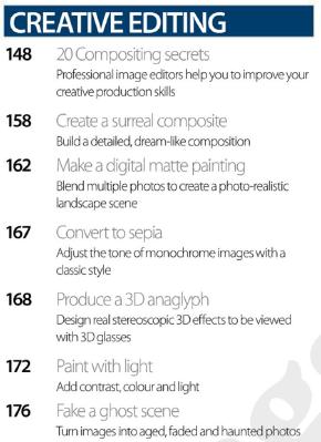 ebook photoshop image editing genius guide volume 1