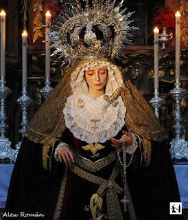 Virgen del Mayor Dolor