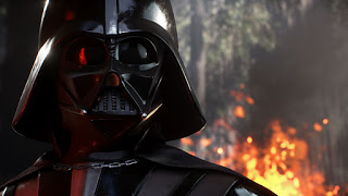 Battlefront Star Wars, no deja indiferente