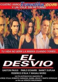 descargar El Desvio – DVDRIP LATINO