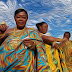 KENTE: The history of Ghanaian fashion, and why it's exploding worldwide