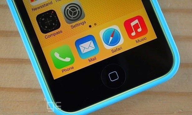 Apple iPhone 5c Rumors 8GB