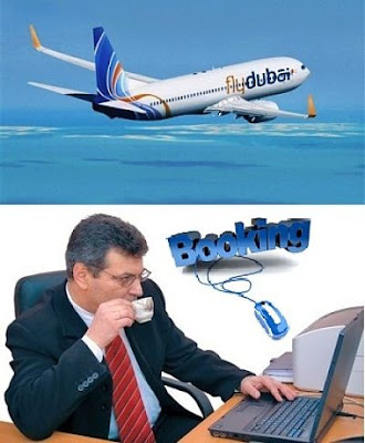 Fly Dubai Online Booking Guide