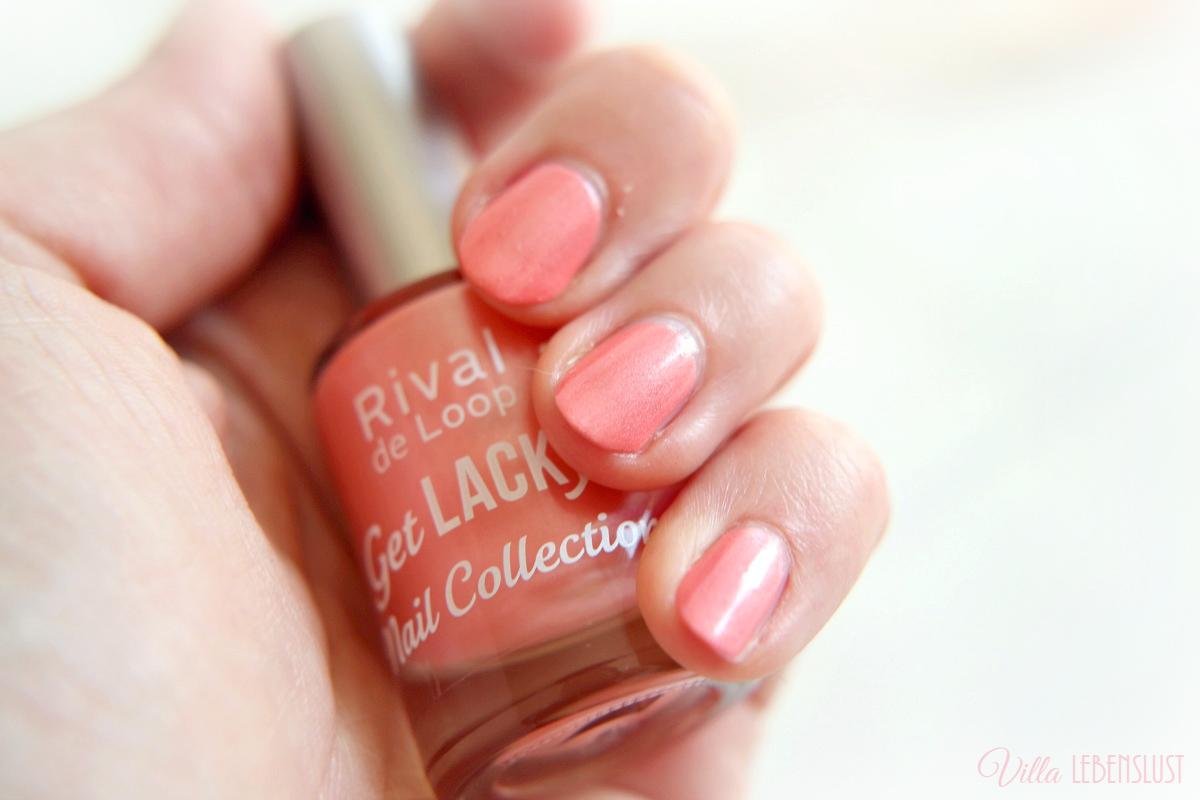 Villa Lebenslust Blog: Koralle & Apricot - Meine Sommerfarben 2015