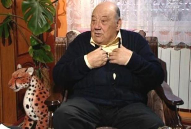 Frano Selak