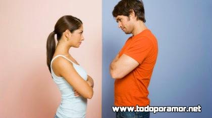 ¿Qué tanto influyen las discusiones de pareja?