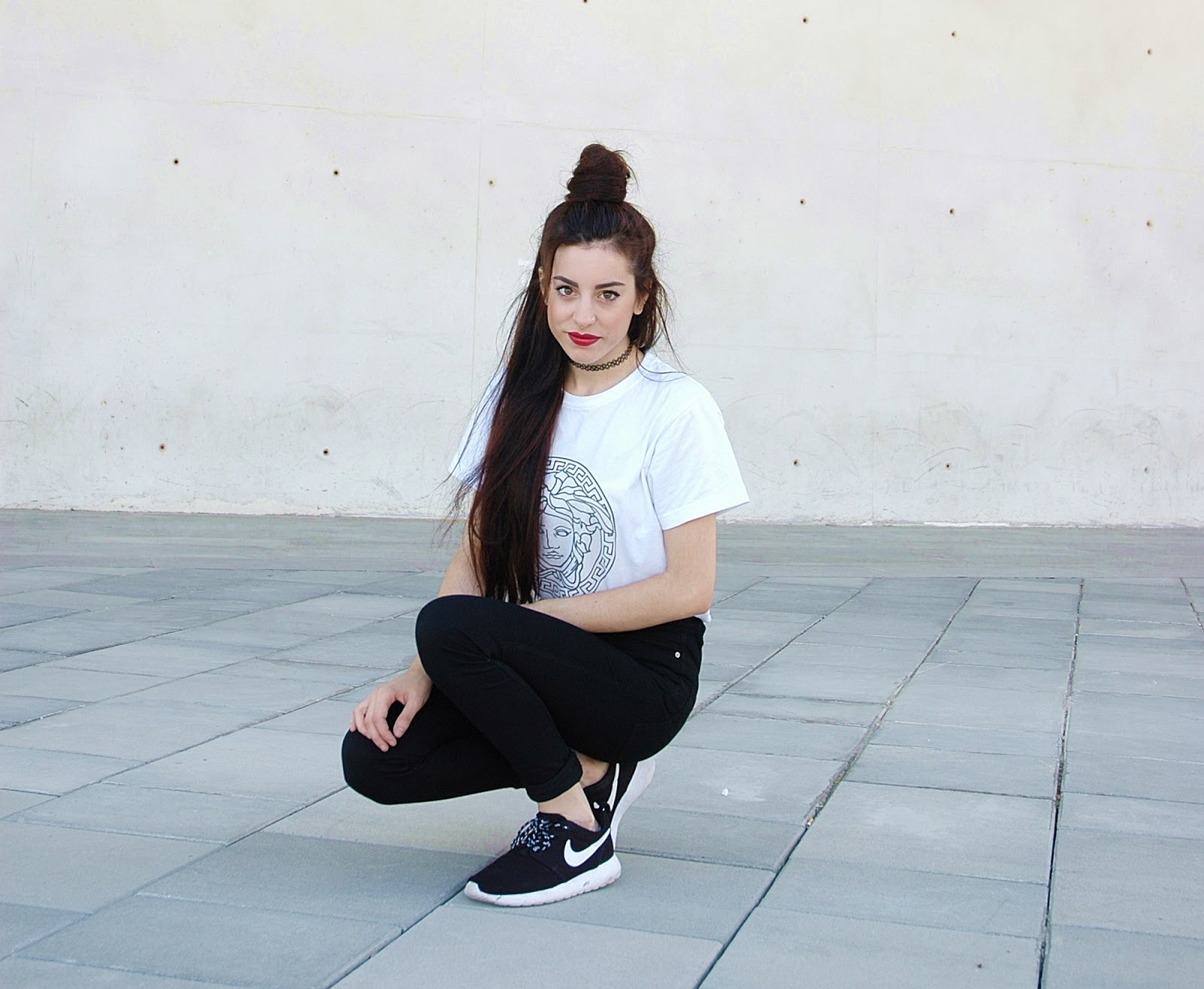Outfits Con Tenis Nike Hombre