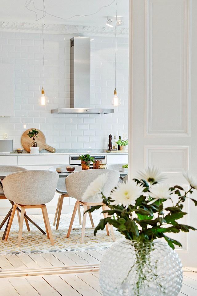 Comer en la cocina, comer en el comedor | Ministry of Deco