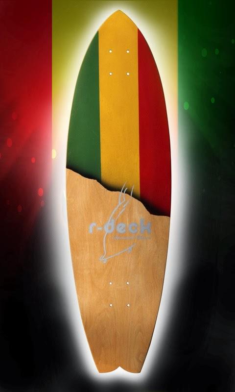 Famosos Papel de parede para Celular Reggae HD (Parte 07) - SOMJAH - Rádio  JS14