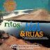 Estreia do documentário Ritos de Rios e Ruas