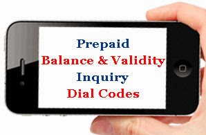 BSNL Orissa Prepaid Balance & Validity Inquiry Dial Codes for Mobile Users