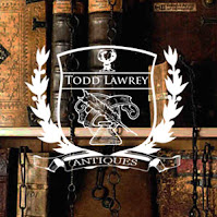 Todd Lawrey Antiques