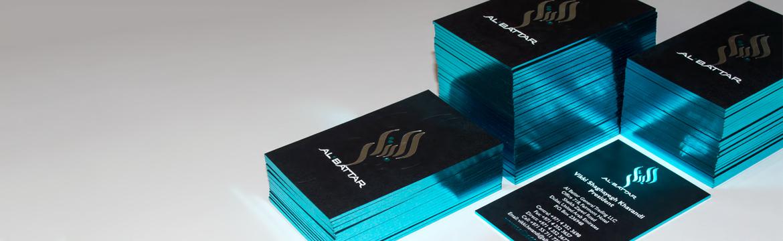 Luxury Business Cards Luxury Matt Laminated Business Cards