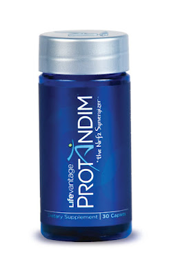 To Order Protandim, Click the Bottle!