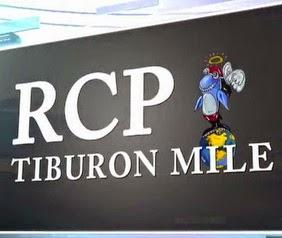 Открыта регистрация на TIBURON MILE, Калифорния, США