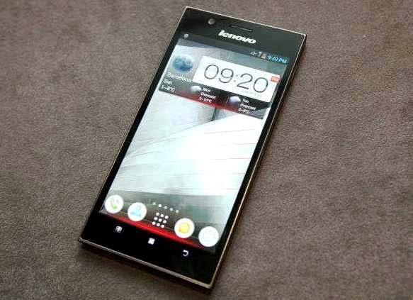 Smartphone Lenovo K900 Harga dan Spesifikasi Lengkap