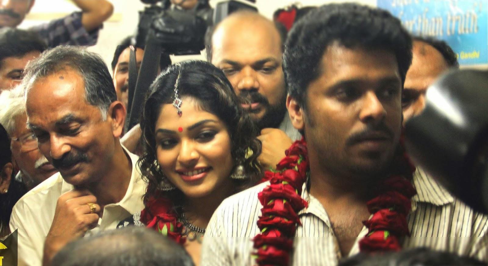 Rima aashiq wedding